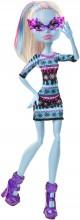 Mattel Monster High K-Szyk Mody Abbey Bominable CGG96 CGG93
