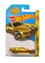 Mattel Hot Wheels Bullet Proof Kuloodporny DPN12