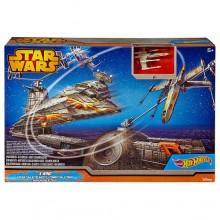 Mattel Hot Wheels Star Wars Gwiezdny Niszczyciel CGN30