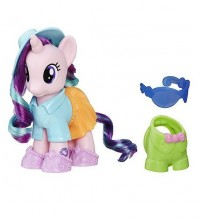 Hasbro My Little Pony Modny Kucyk Starlight Glimmer B5364 B7302