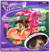Hasbro Fur Real Friends Furry Frenzies Mini Domek 20722 24483