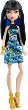 Mattel Monster High Straszyciółki Podstawowe Cleo de Nile DTD90 DNV68