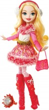 Mattel Ever After High Zima Wszech Baśni Apple White DPP79 DPG88