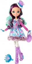 Mattel Ever After High Zima Wszech Baśni Maddie Hatter DPP79 DPG87