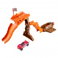 Mattel Hot Wheels Off-Road Ekstremalne Wyzwanie CJT27 CDN98