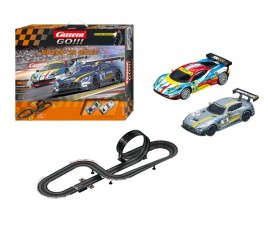 Carrera Go Speed`n Race 62396