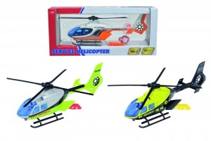 Dicke Helikopter Service, 24 cm AST 203744002