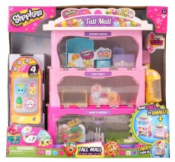 Formatex Shopkins Galeria Tall Mall FOR56180