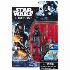 Hasbro STAR WARS ROGUE ONE Imperial Ground Crew B7072 B7279
