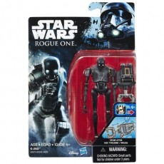 Hasbro Star Wars Rogue One K-2S0 B7072 B7277