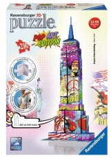 Ravensburger Empire State Building Pop RAP125999