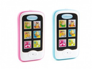 Smoby Cootons Smartphone 7600110208