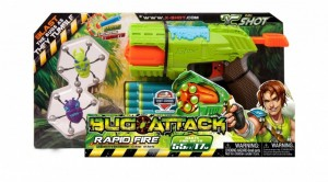 Formatex X-Shot Bug Attack Rapid Fire XSH4801