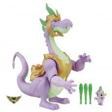 Hasbro My Little Pony Smok Spike B6012