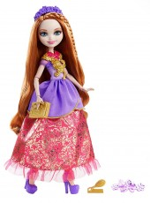 Mattel Ever After High Księżniczki Holly O'Hair DVJ17 DVJ20