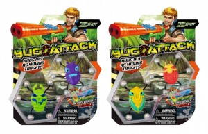 Formatex X-Shot Bug Attack Robaki 2-pack XSH4803