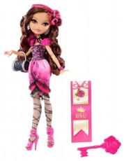 Mattel Ever After High Royalsi Briar Beauty BBD51 BBD53