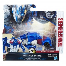 Hasbro Transformers MV5 Onestep Optimus Prime C0884 C1312
