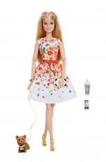 Mattel Barbie Look Park Pretty DVP54 DVP55