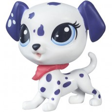 Hasbro Littlest Pet Shop figurka Dasher Spotson A9191 B7639