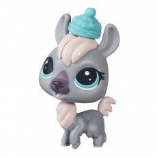 Hasbro Littlest Pet Shop figurka Hattie Liyama A9191 B7640