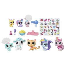 Hasbro Littlest Pet Shop Pidżama Party B8200