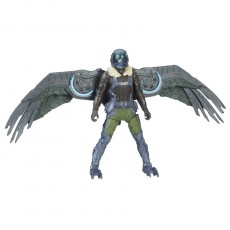 Hasbro Spiderman Web City Figurka Deluxe 15 cm Vulture B9765 C0421