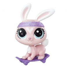 Hasbro Littlest Pet Shop figurka Ritzy Speedster A9191 B8651