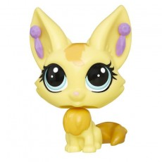 Hasbro Littlest Pet Shop figurka Zeda Sandy A9191 B9419