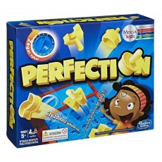 Hasbro Gra Perfection C0432