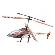 Carrera RC Helicopter Neon Storm 501034