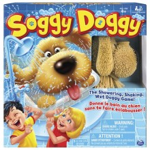Spin Master Soggy Doggy Mokry psiak 6040698