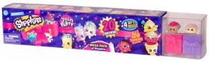 Formatex Shopkins Party S7 20-pak FOR56536