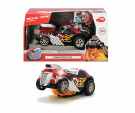 Dickie Racing Daredevil 203765000