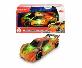 Dickie Racing Lightstreak Racer 203763002
