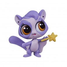 Hasbro Littlest Pet Shop figurka Bingo Blueberg A8228 A9408