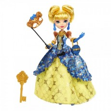 Mattel Ever After High Dzień Koronacji Blondie Lockes CBT69 CBT73