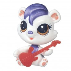 Hasbro Littlest Pet Shop Figurka Barry Lively A8228 B4790