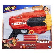 Hasbro Nerf Mega TRIBREAK E0103