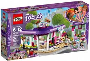 Lego Friends Kreatywny Warsztat 41351 41351 Gugu Zabawki