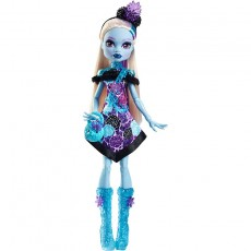 Mattel Monster High Upiorne Party Abbey Bominable FDF11 FDF12