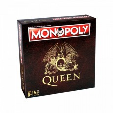 Monopoly Queen ENG 026543