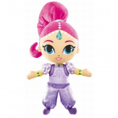 Fisher Price Shimmer & Shine Przytulanka Shimmer FLY18 FLY19