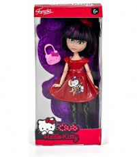 Famosa Club Hello Kitty Lalka Kelly 20 cm 00140552 17456