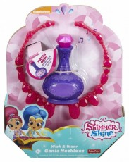 Fisher Price Shimmer & Shine Magiczna Kolia FGM62