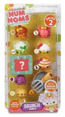 MGA Num Noms Paczka Deluxe Brunch 544456 544197