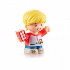 Fisher Price Little People Figurka Eddie DVP63 DWC29