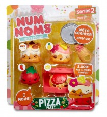 MGA Num Noms Starter Pack S2 Pizza Party 30426 544050