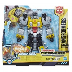 Hasbro Figurka Transformers Action Attackers Ultra Grimlock E1886 E1908