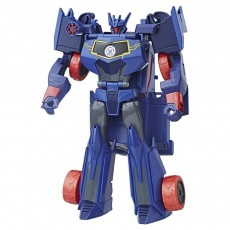 Hasbro Transformers Robots in Disguise Hyper Change Soundwave B0067 C2350